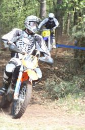 Enduro Action
